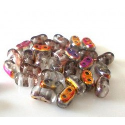 BI-BEADS korálky - krystal sliperit