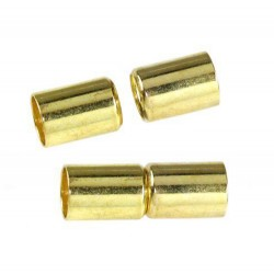 Magnetické zapínanie - Tipp tapp gold 6mm