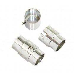 Magnetické zapínanie - Bajonet 8mm