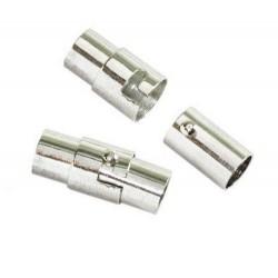 Magnetické zapínanie - Bajonet 6mm