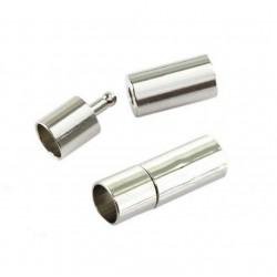 Magnetické zapínanie - Stift 6mm