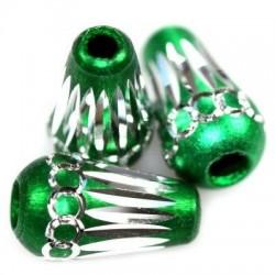Aluminio smeraldi konus
