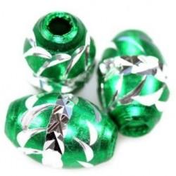 Aluminio smeraldi ovals