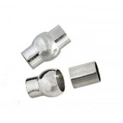 Magnetické zapínanie - Tonnel 6mm