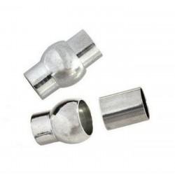Magnetické zapínanie - Tonnel 7mm