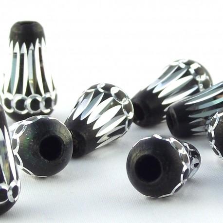 Aluminio karbonady konus