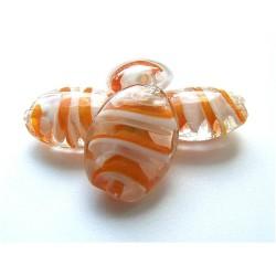 Vinutka Twister oranž