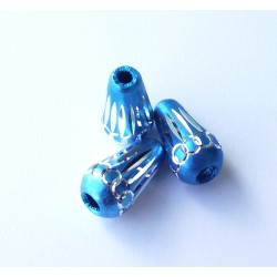 Aluminio azuro konus