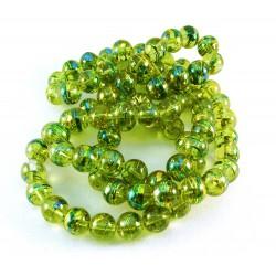 Cosmic verde