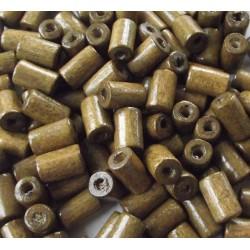Drevené valčeky Capucino 10x6mm