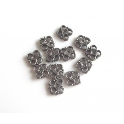 Kovová korálka - Klee