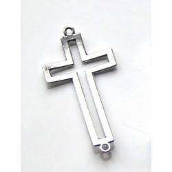 Krížik - medzikus, 27x54x2 mm
