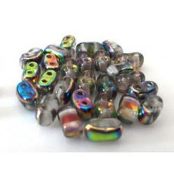 BI-BEADS korálky - krystal vitrail